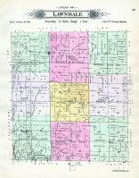 Lawndale, McLean County 1895